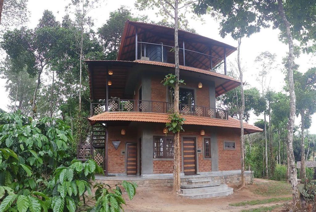 Vipra Cottage
