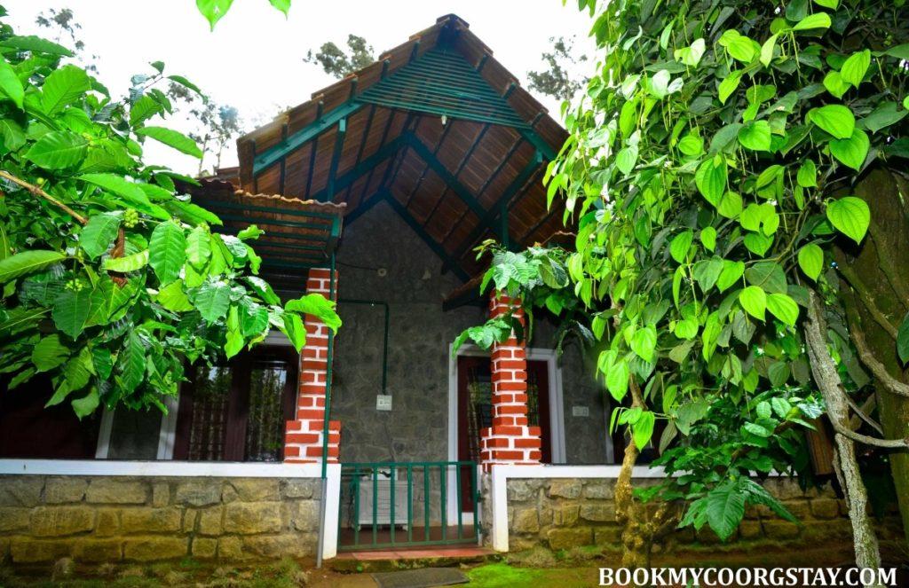 Aruns Estate stay in Murnad